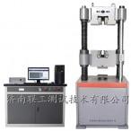 60吨微机控制电液伺服万能试验机