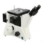 倒置卧式明暗场金相显微镜DMM-480AC